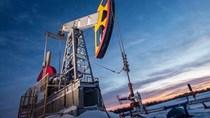 Giá dầu thế giới hôm nay 30/9 biến động trái chiều