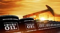 Giá dầu thế giới hôm nay 1/10 giảm