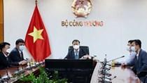 Việt Nam tham dự Hội chợ Xuất nhập khẩu Trung Quốc lần thứ 130 (Canton Fair)