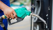 Thông tin điều hành xăng dầu ngày 26/10/2021