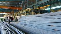 Điều tra phôi thép và thép dài nhập khẩu vào Việt Nam