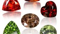 Kim ngạch xuất khẩu đá quý, kim loại quý tăng trưởng