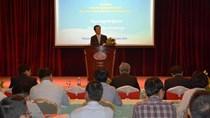 Tọa đàm doanh nghiệp Việt Nam đầu tư và kinh doanh tại Campuchia