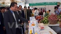 6-10/10: Sẽ tổ chức Hội chợ Thương mại tại Campuchia