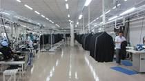 Doanh nghiệp Hồng Công muốn tìm nhà máy sản xuất hàng quần áo và hàng gốm sứ