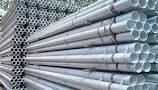 Doanh nghiệp Kuwait cần tìm nhà cung cấp thép mạ kẽm (Hot dipped galvanised sheets/co
