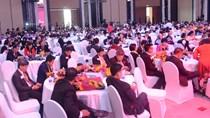 Hội ngộ đỉnh cao 2016 - Cơ hội thúc đẩy đầu tư cho các doanh nghiệp Việt Nam