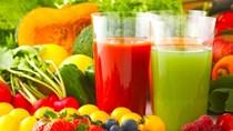Một doanh nghiệp Hàn Quốc cần tìm nhà sản xuất nước hoa quả của Việt Nam