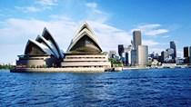Tình hình xuất nhập khẩu giữa Việt Nam và Úc 7 tháng đầu năm 2016