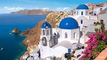 Kim ngạch xuất khẩu sang Hy Lạp tăng trưởng