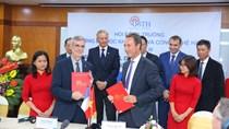 Airbus mở rộng quan hệ đối tác tại Việt Nam