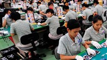 Samsung tiếp tục tạo điều kiện cho DN Việt tham gia chuỗi cung ứng