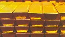 Giá vàng và tỷ giá ngày 13/9: Vàng trong nước tiếp tục giảm