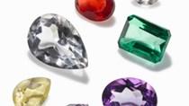 Xuất khẩu đá quý, kim loại quý và sản phẩm tăng trưởng mạnh