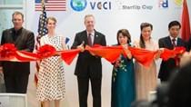 Khai trương trung tâm hỗ trợ cộng đồng nữ doanh nhân