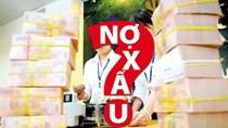 Các ngân hàng phải báo cáo nợ xấu cho NHNN trước ngày 28/4/2016