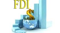 Trình tự cấp phép kinh doanh tổ chức KT có vốn đầu tư nước ngoài