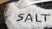 Giá muối tại TPHCM quá thấp so với giá thành