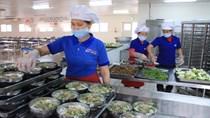 Quy định về điều kiện sản xuất, kinh doanh thực phẩm