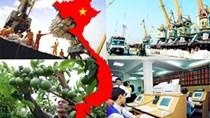 9 nhóm giải pháp của Chính phủ để phát triển kinh tế-xã hội 5 năm tới