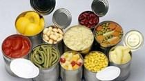Doanh nghiệp Canada muốn nhập khẩu thực phẩm chế biến