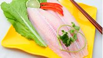 Bổ sung nhóm sản phẩm cá phile đông lạnh xuất khẩu vào Liên minh Kinh tế Á-Âu