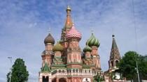 Cơ hội xuất khẩu hàng hóa sang Nga