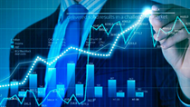 Vốn đầu tư nước ngoài trên TTCK tăng cao nhất từ trước đến nay