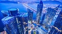 Hàn Quốc – đối tác thương mại lớn thứ 3 của Việt Nam