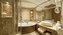 Công ty Italia tìm đối tác doanh trong lĩnh vực nội thất nhà tắm