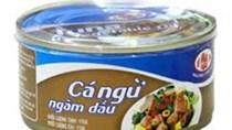 Doanh nghiệp Đài Loan cần nhập khẩu mặt hàng cá ngừ đóng hộp