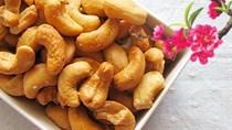 Doanh nghiệp Ấn Độ cần nhập khẩu hạt điều thô, số lượng 1.000 tấn