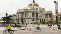 Quan hệ thương mại Việt Nam – Mexico ngày càng phát triển
