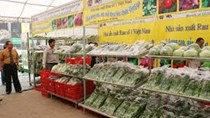 28/12/2016-2/1/2017: Hội chợ tự hào hàng Việt nam và sản phẩm truyền thống