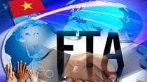 Thông qua Tuyên bố chung về thực thi FTA Việt Nam – Hàn Quốc