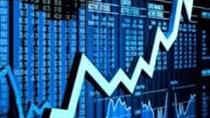 Chứng khoán sáng 3/1: VN-Index tăng mạnh phiên đầu năm