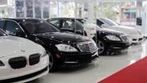 Người Việt chi 2,3 tỷ USD nhập khẩu ôtô năm 2016