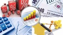Công khai, minh bạch hơn về phí và lệ phí từ 1/1/2017