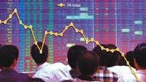 Chứng khoán sáng 10/1: Dòng bank hết sóng, VN-Index chấm dứt chuỗi 7 phiên tăng