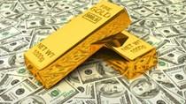 Giá vàng, tỷ giá 11/1/2017: vàng biến động nhẹ, tỷ giá giảm