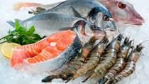 Thủy hải sản vào Mỹ phải có nhãn nguồn gốc