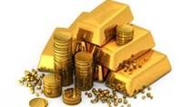 Giá vàng, tỷ giá 20/1/2017: vàng vẫn trong xu hướng giảm