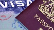 28 cửa khẩu cho phép xuất nhập cảnh bằng thị thực điện tử
