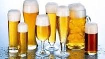Giá bia rượu tại một số tỉnh tuàn đến 10/2/2017