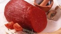 Các khuynh hướng thị trường thịt năm 2017