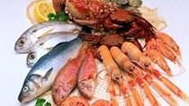 """""""Biến số"""" thị trường xuất khẩu thủy sản"""