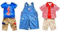 Công ty Anh tại Hồng Kông muốn tìm nhà sản xuất hàng quần áo