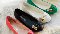 Xuất khẩu giày dép chiếm 8,2% tổng kim ngạch xuất khẩu của cả nước