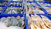 Tháng đầu năm, xuất khẩu thủy sản giảm ở hầu hết các thị trường