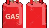TPHCM: Gas giảm giá mạnh